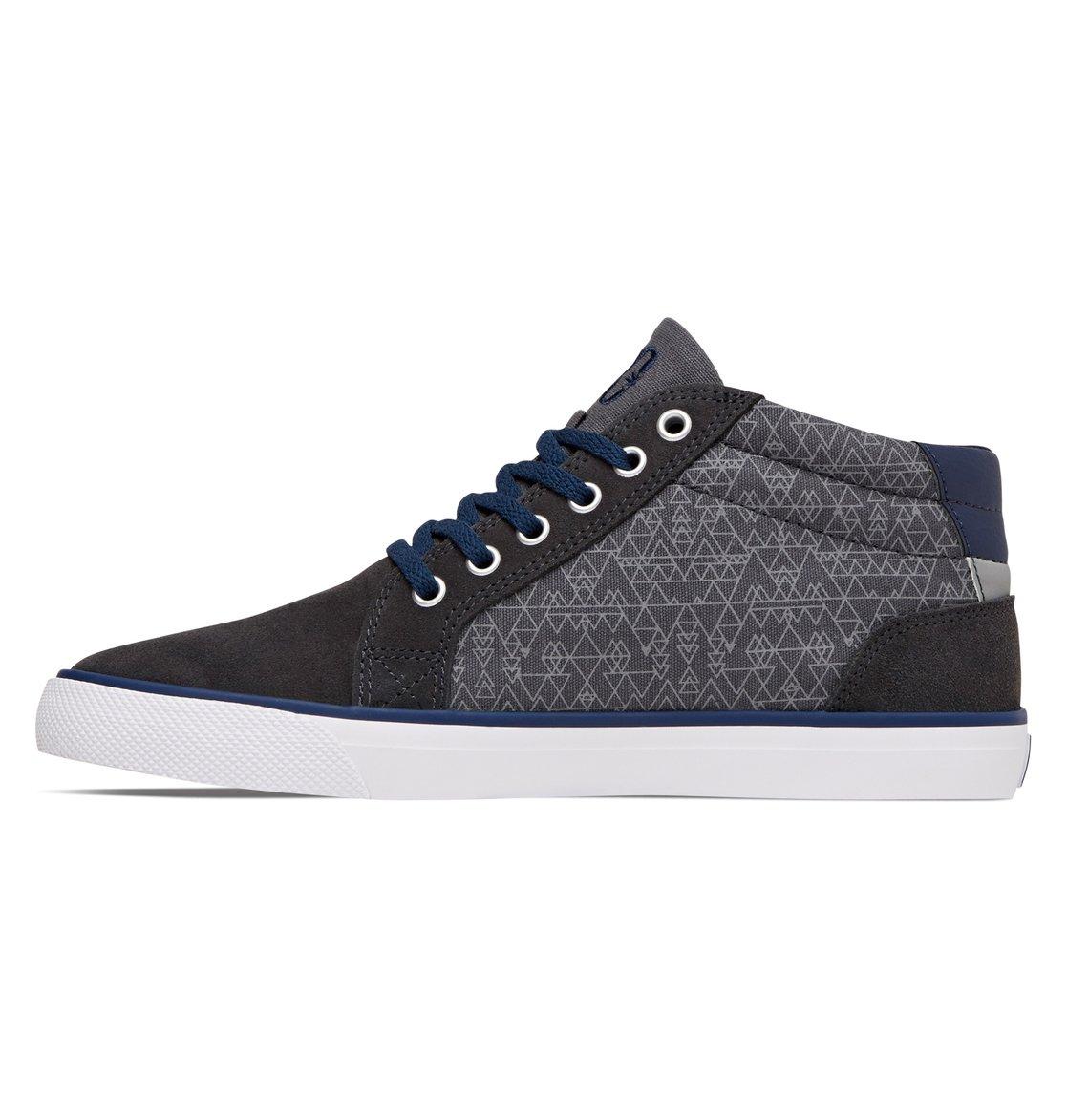 Dc Shoes Femme Council Mid