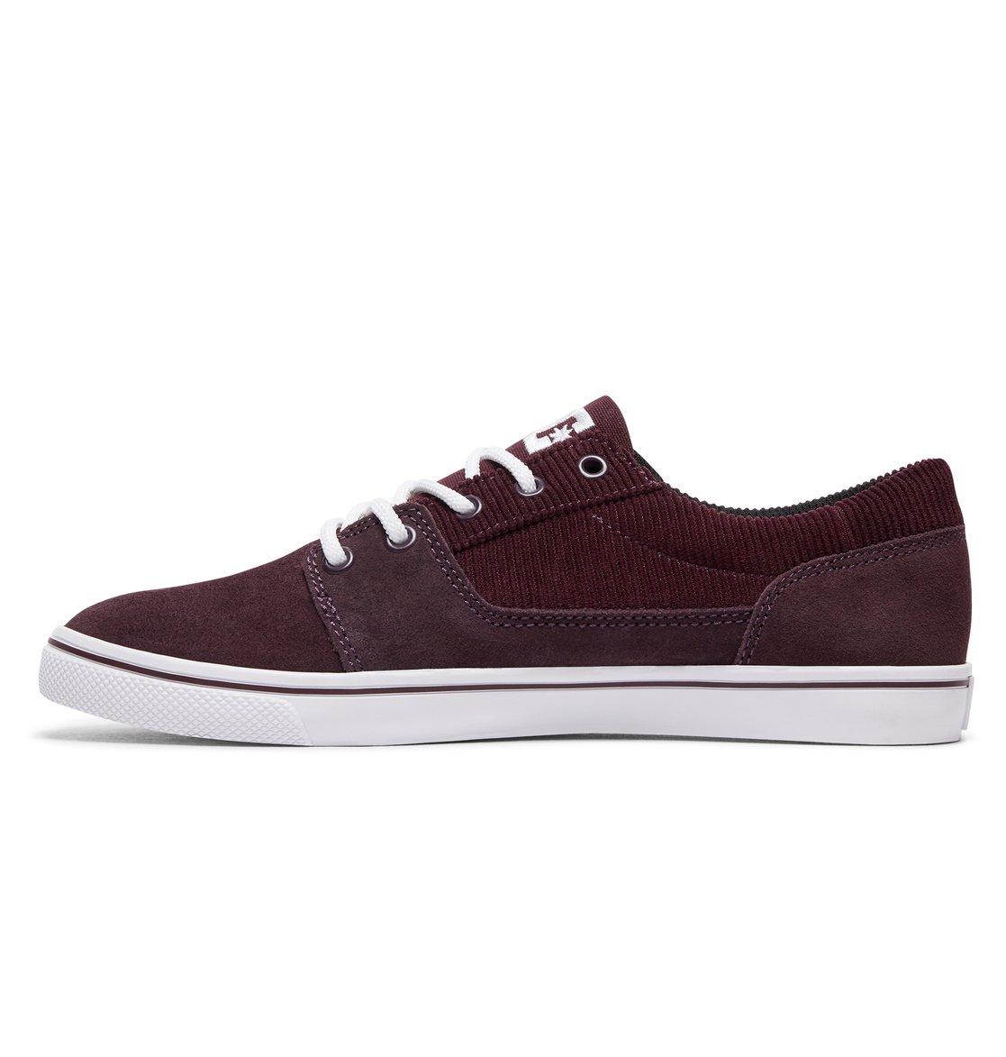 DC Shoes Schuhe »Tonik W SE«, rot, Burgundy