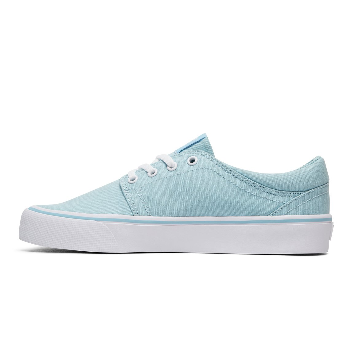 DC Shoes Schuhe »Trase TX«, blau, Light blue