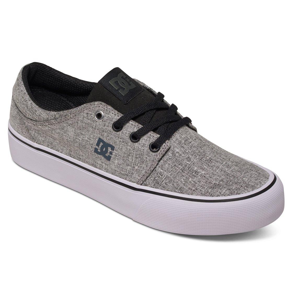DC Shoes Trase Tx Se W Trainers Color Black  Women