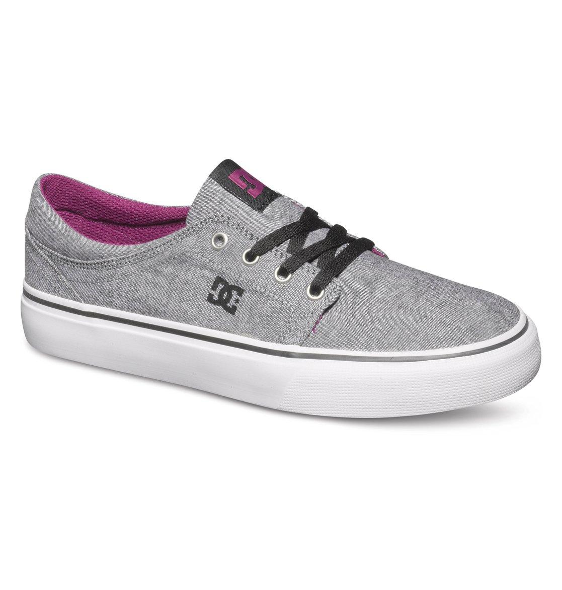 Womens Blue Dc Shoes