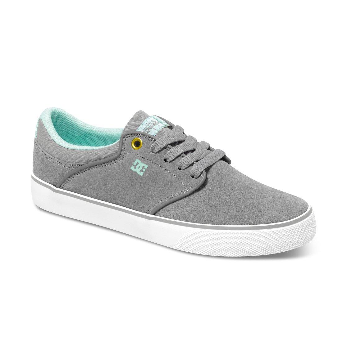 Zapatos DC Shoes para mujer