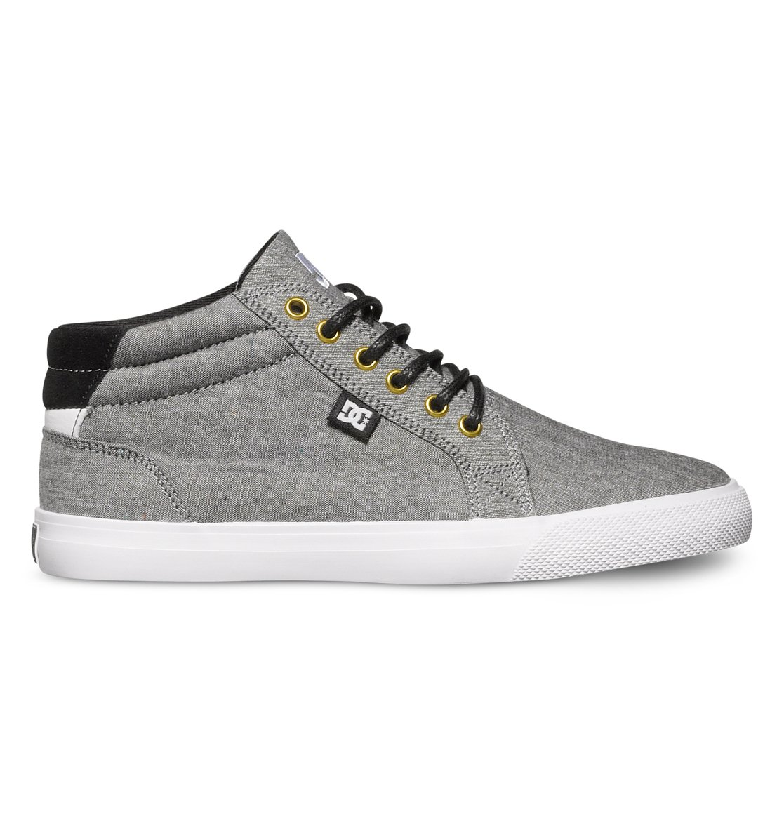 Council Mid TX Suede от DC Shoes