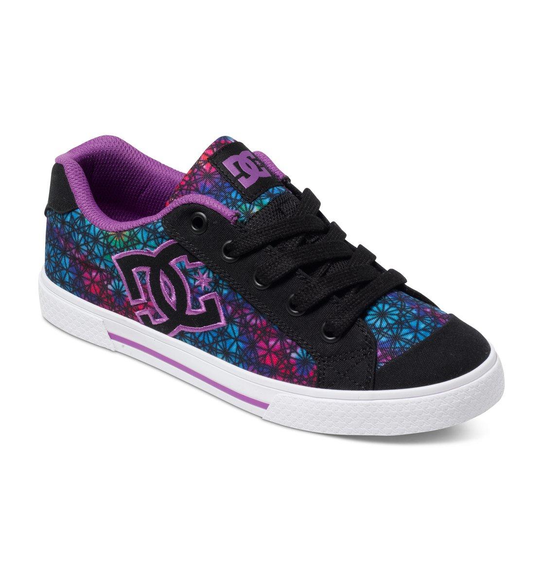 Dc Shoes Femme Chelsea