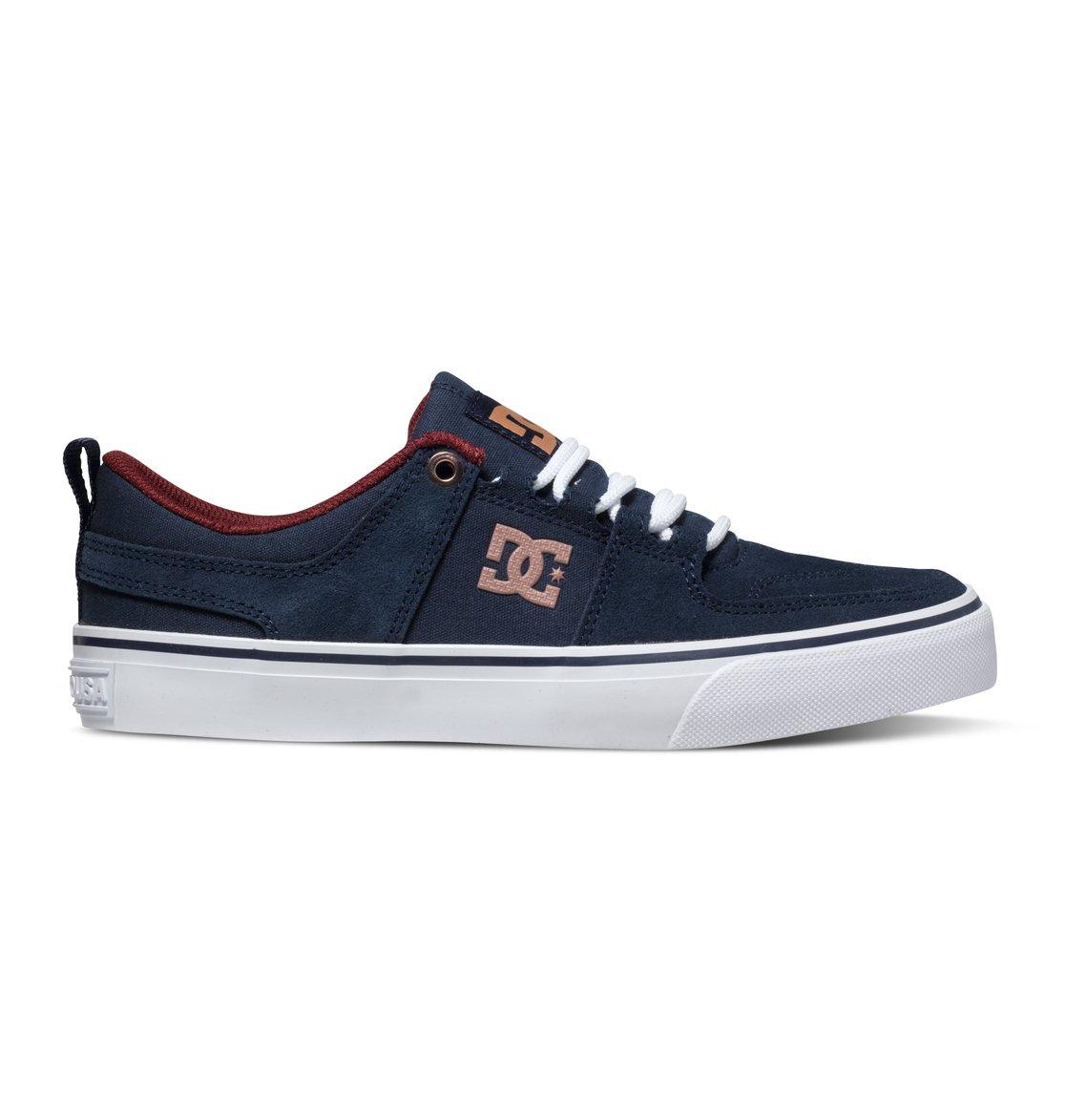 Lynx Vulc - Low-Top Shoes - Dcshoes<br>