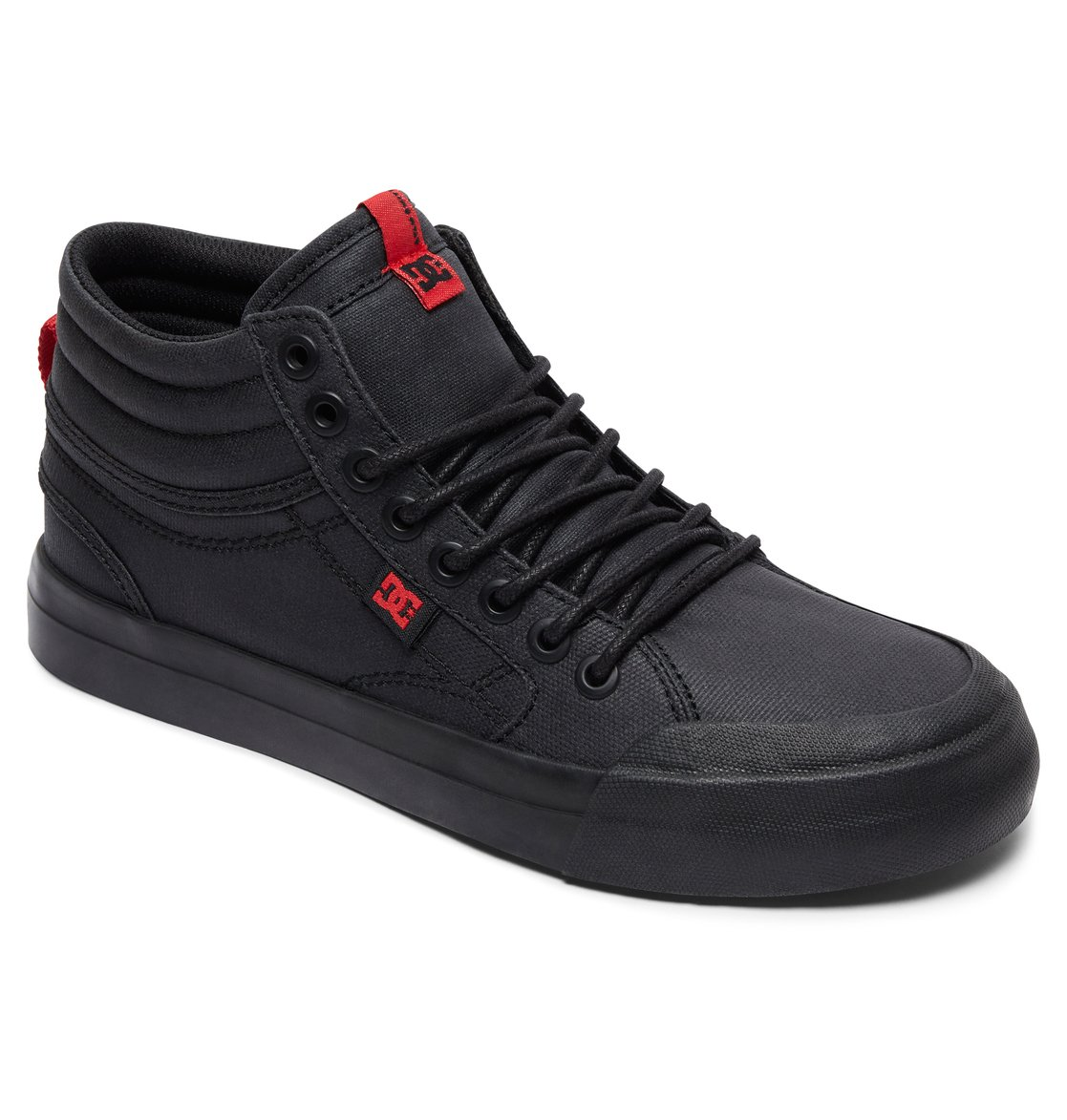 dc shoes high tops red and black. 1 women\u0027s evan hi tx se high top shoes black adjs300164 dc dc tops red and