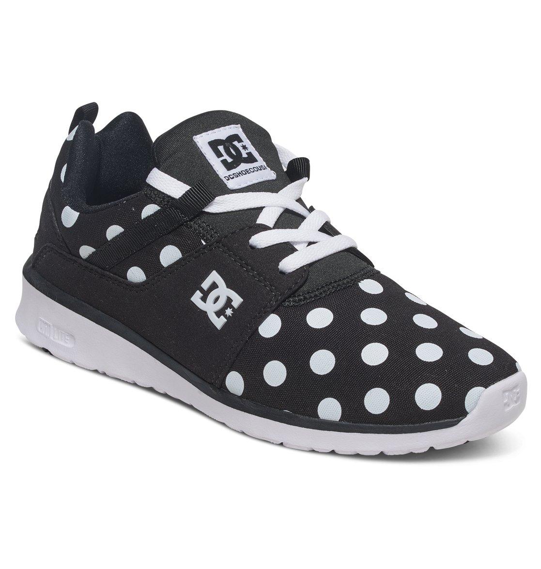 Dc Shoes Heathrow Femme