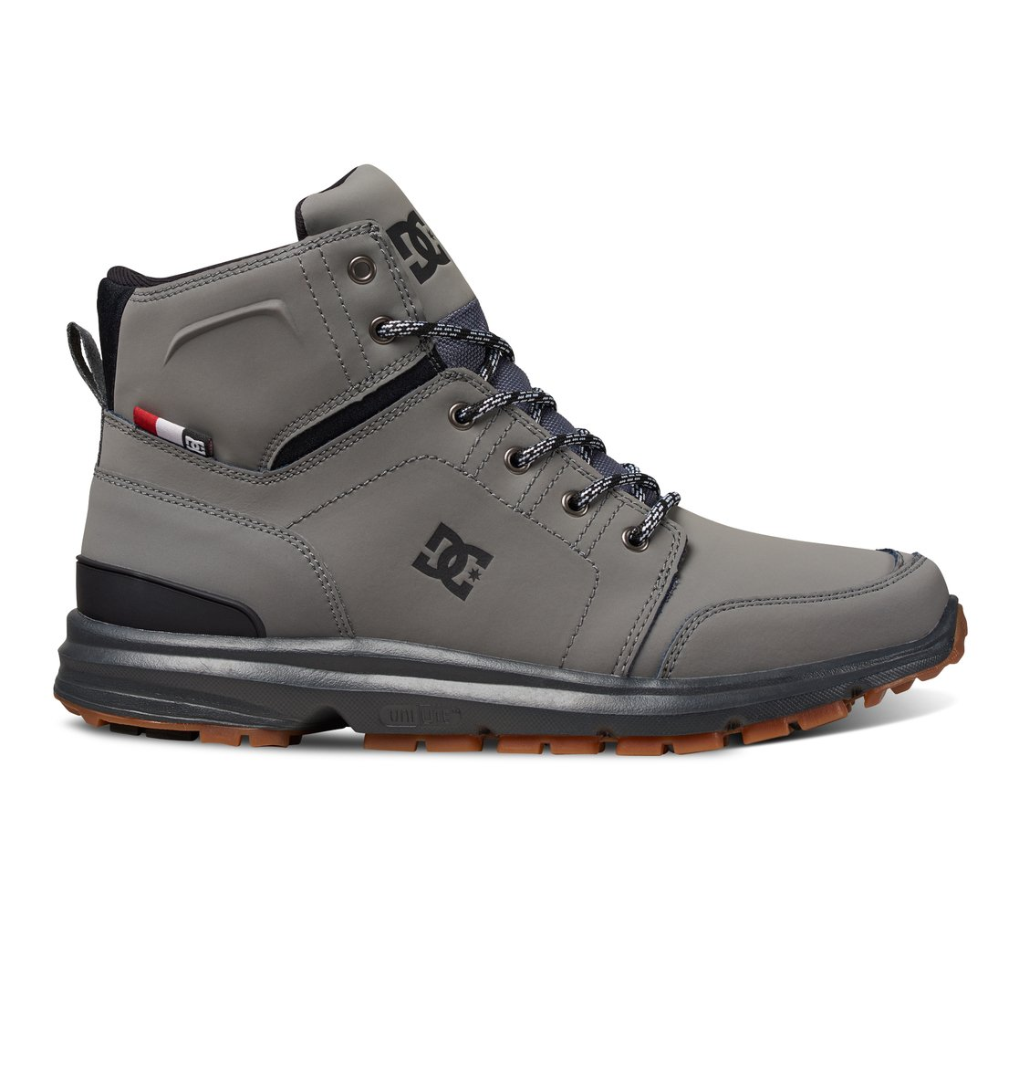 Dc Shoes Work Boots