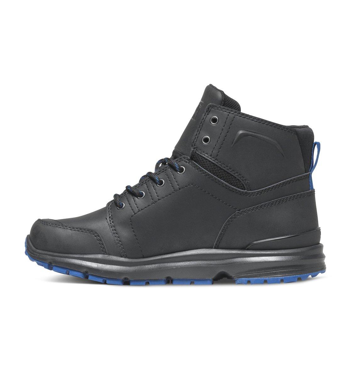 Mens Dc Shoes Size