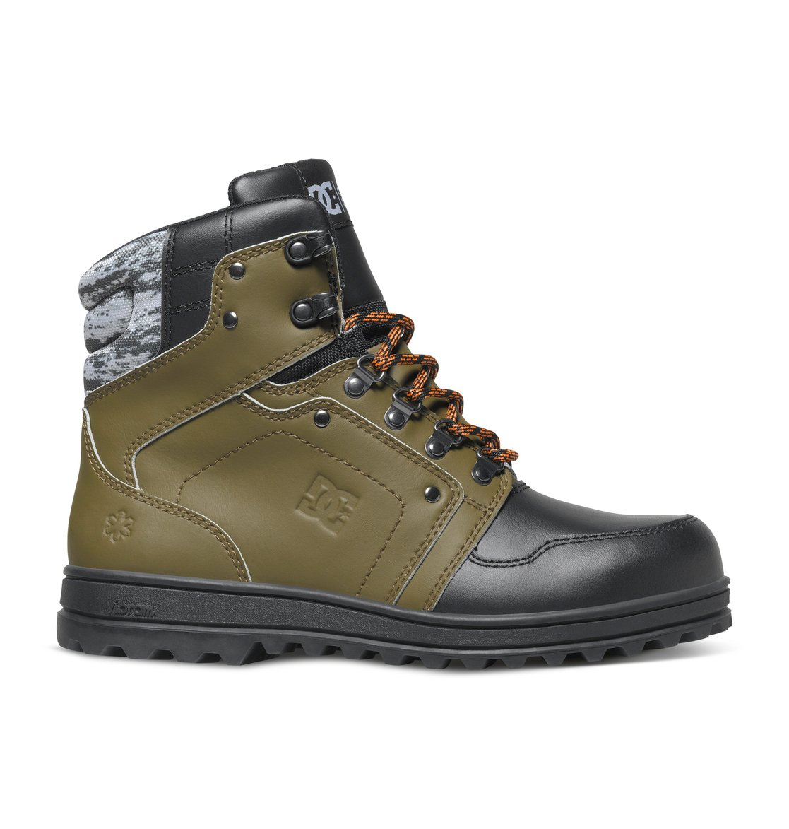 dc shoes spt work boots for admb700011 ebay
