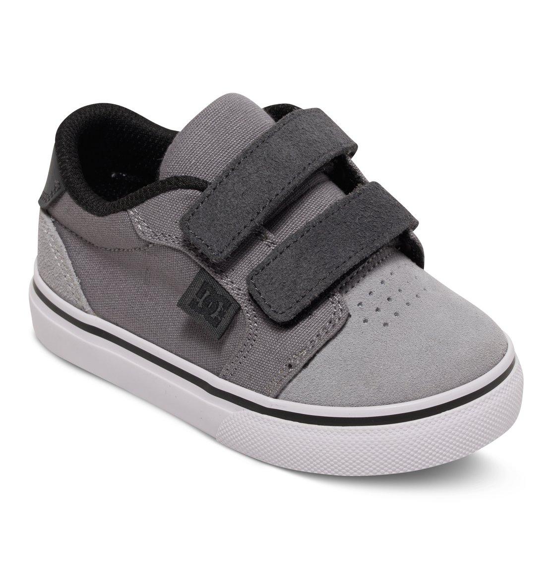 Dc Shoes Anvil Black