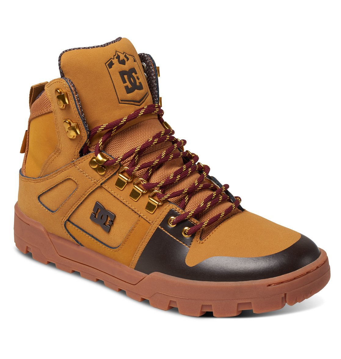 Dc Shoes Spartan High Wr Boot Turkish