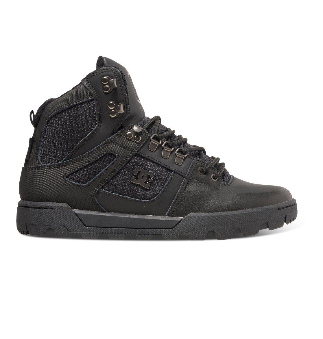 DC Shoes™ Spartan High WR Boots ADYB100001