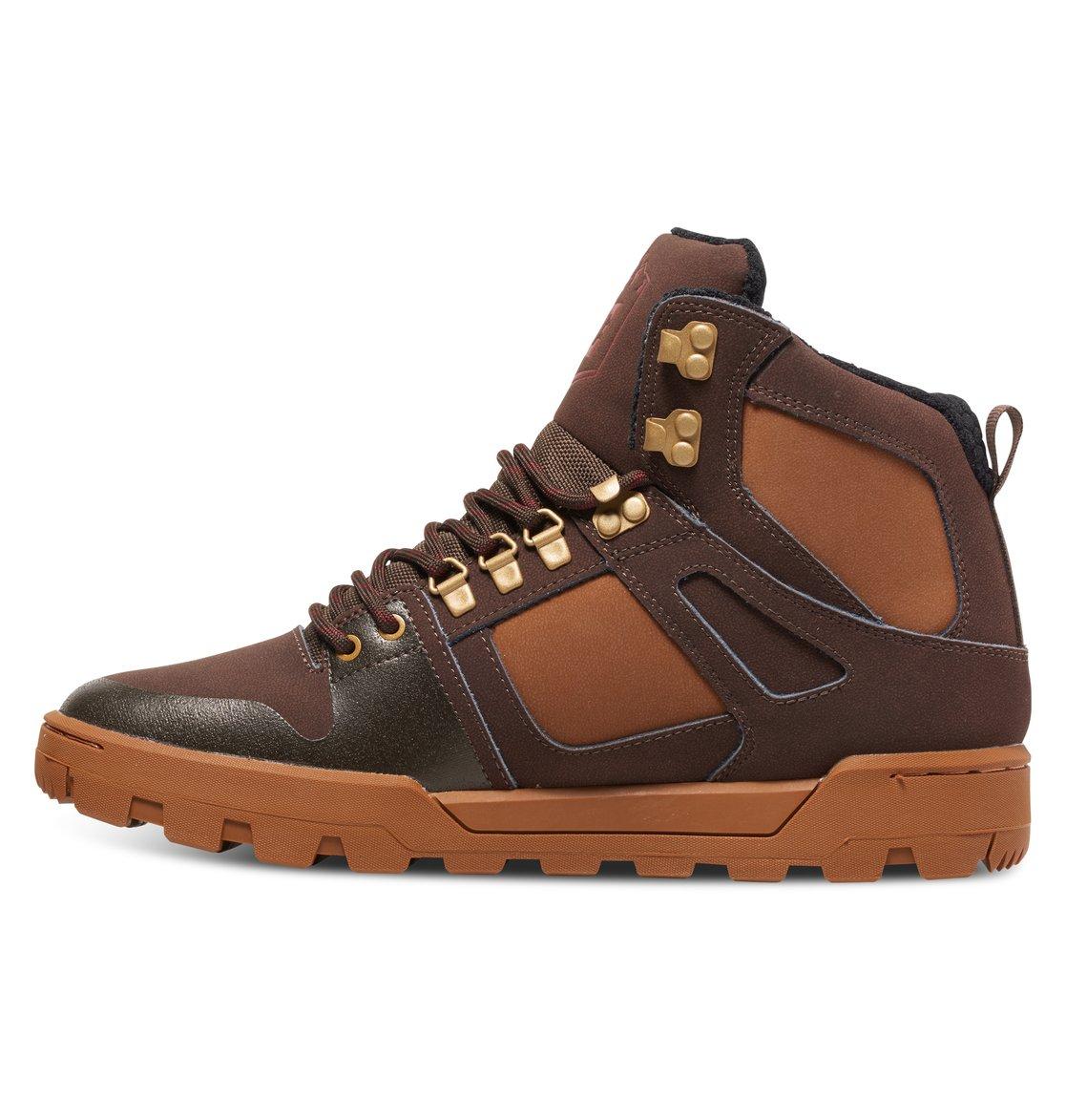 dc shoes spartan high wr boots adyb100001 ebay