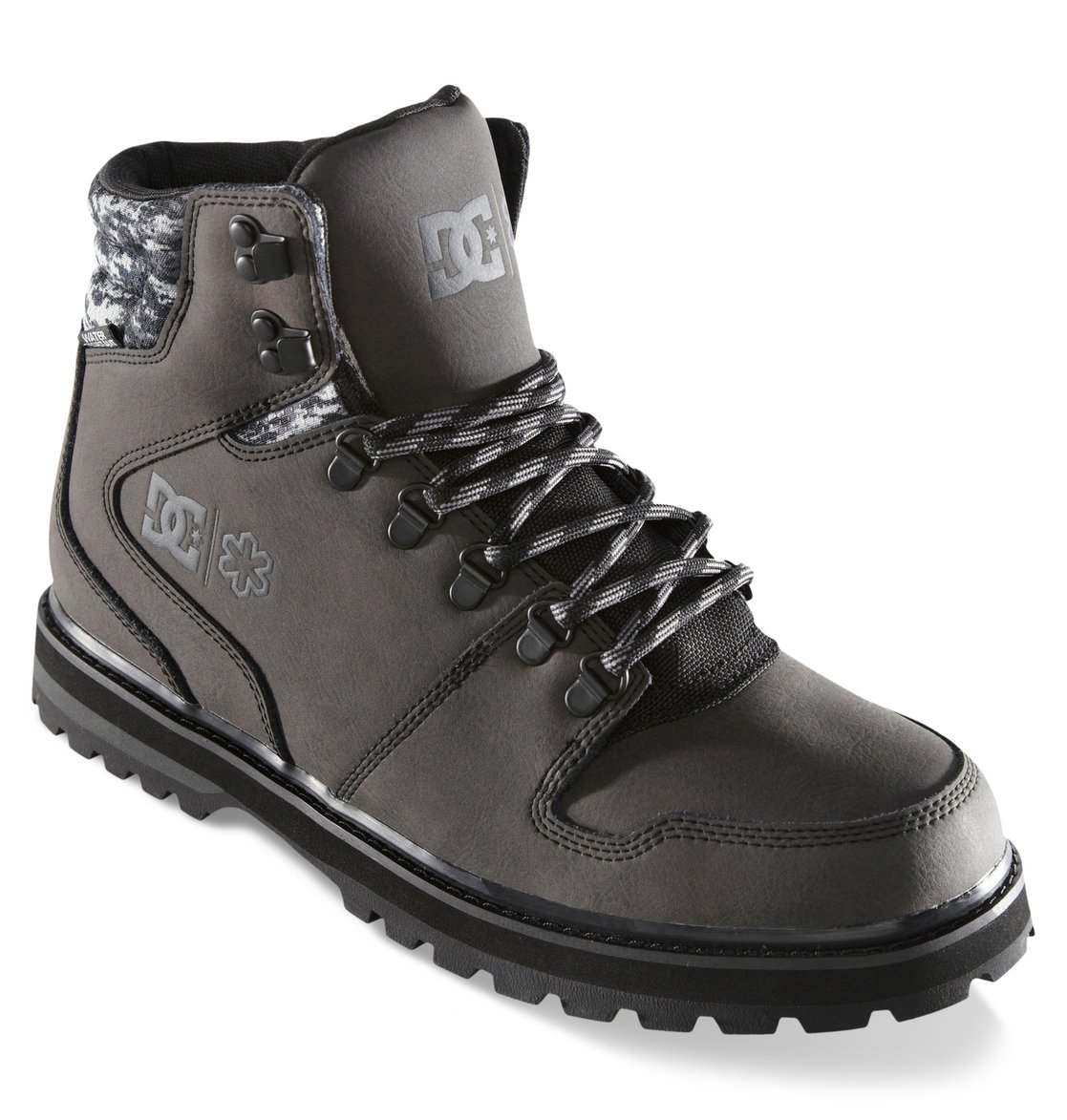 s peary spt boots adyb100003 dc shoes