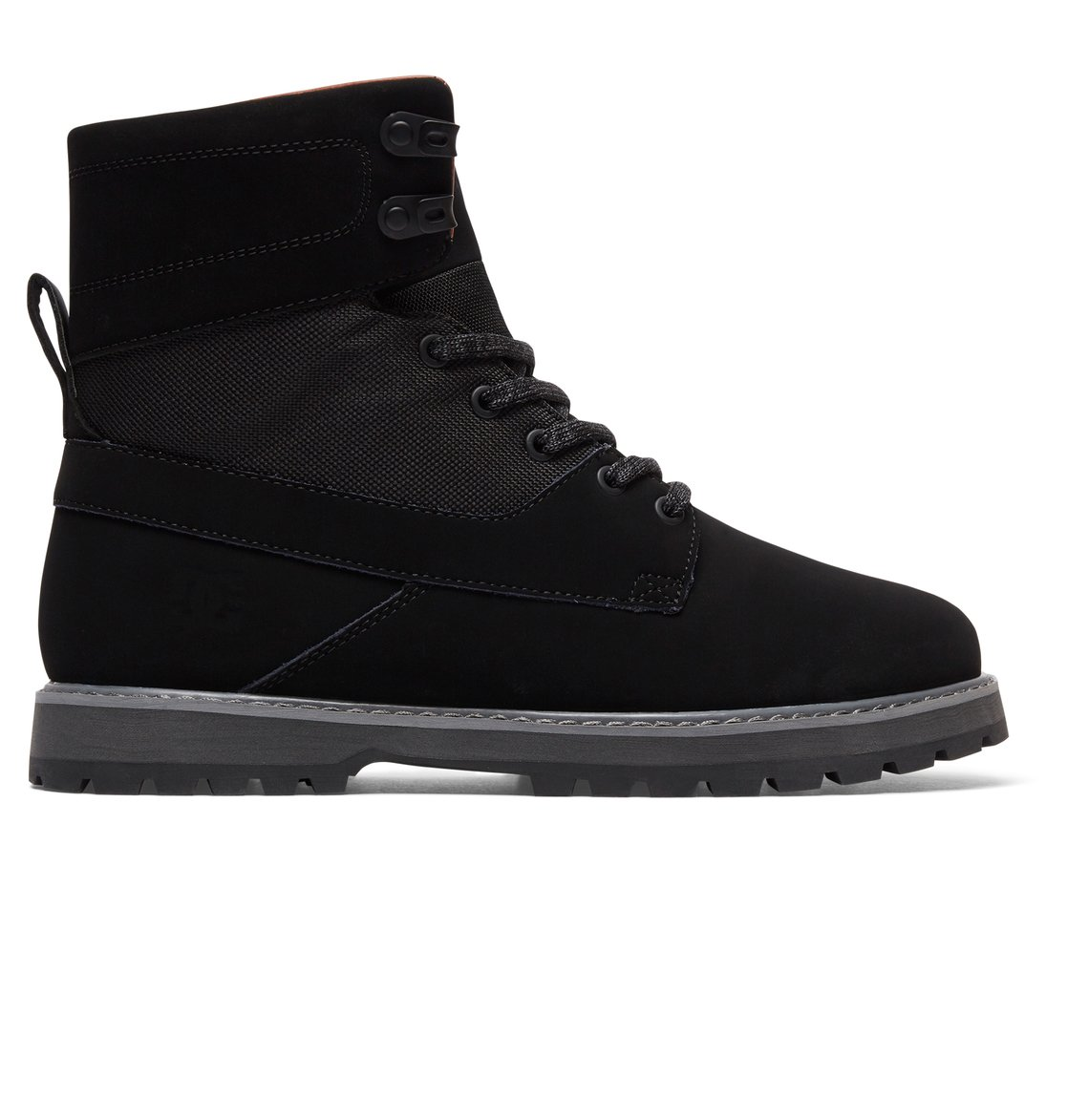fc7b4d62b42d6 Chaussures Homme Outdoor DC SHOES - tritOO