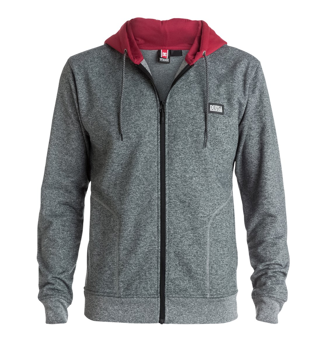 Mens Hoodies & Sweatshirts | DC Shoes