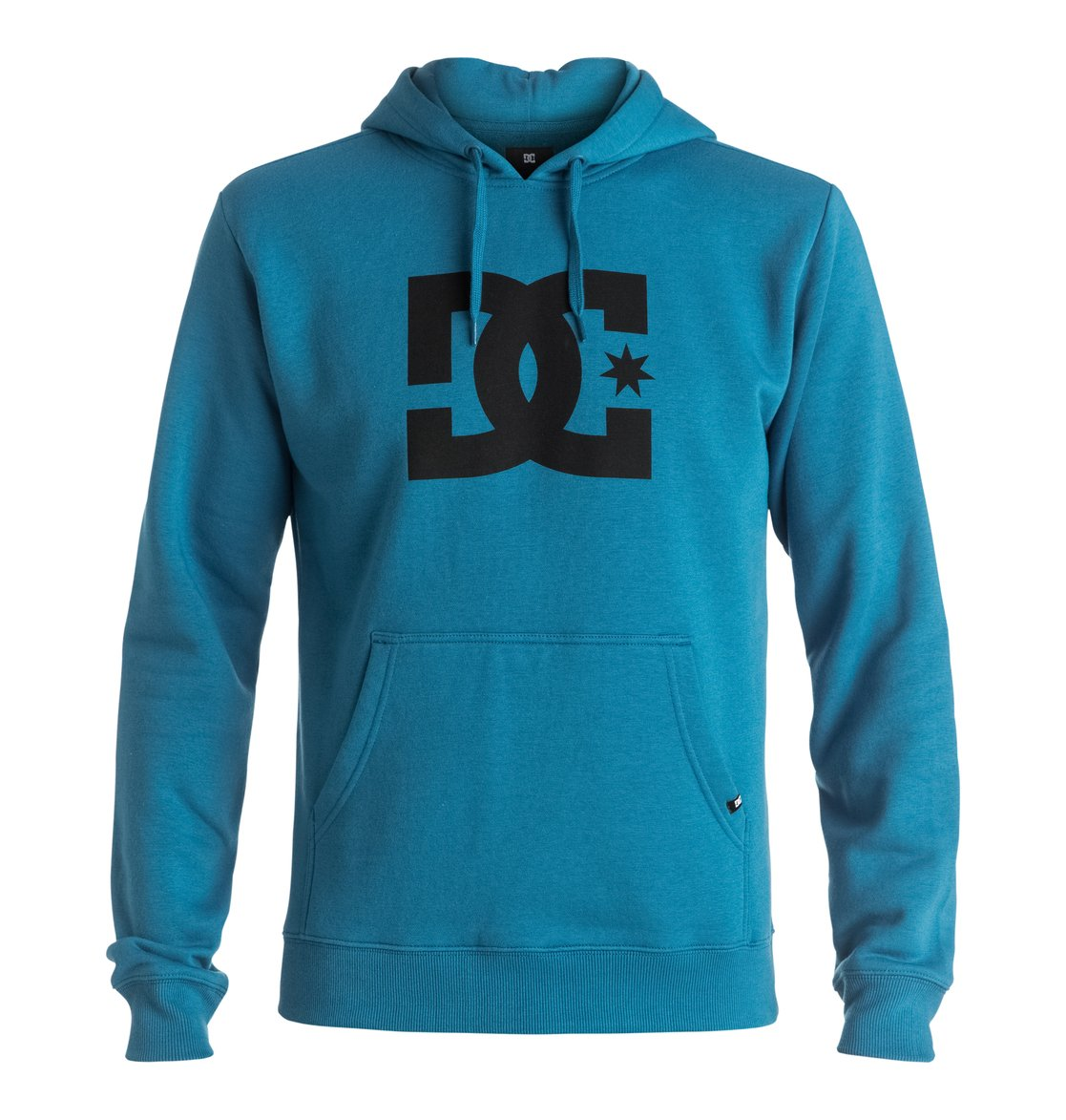 Dc pullover hoodies