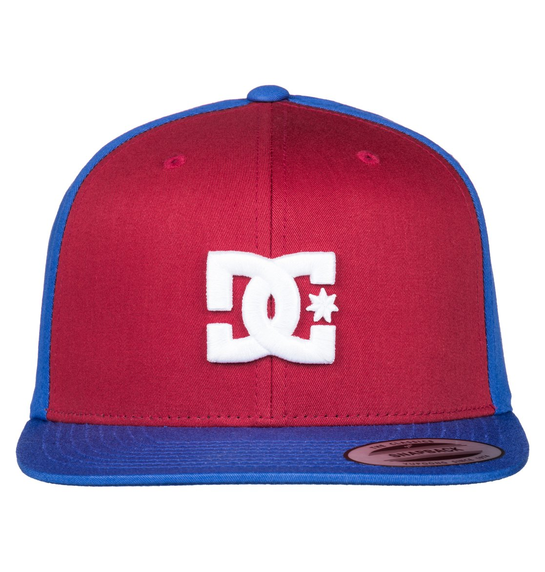 snappy casquette snapback 3613371858988 dc shoes. Black Bedroom Furniture Sets. Home Design Ideas