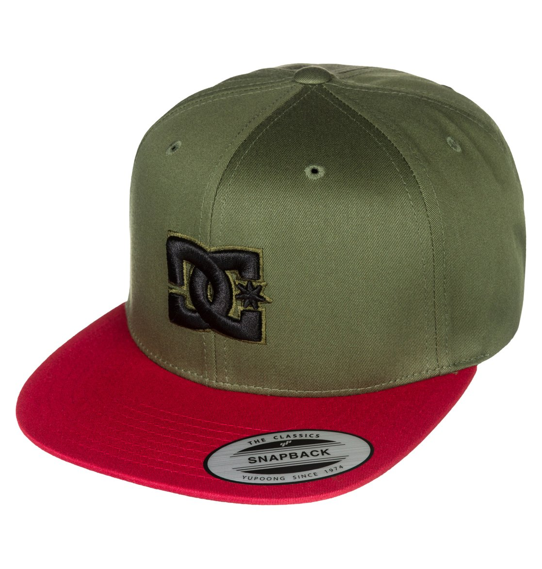 Snappy от DC Shoes