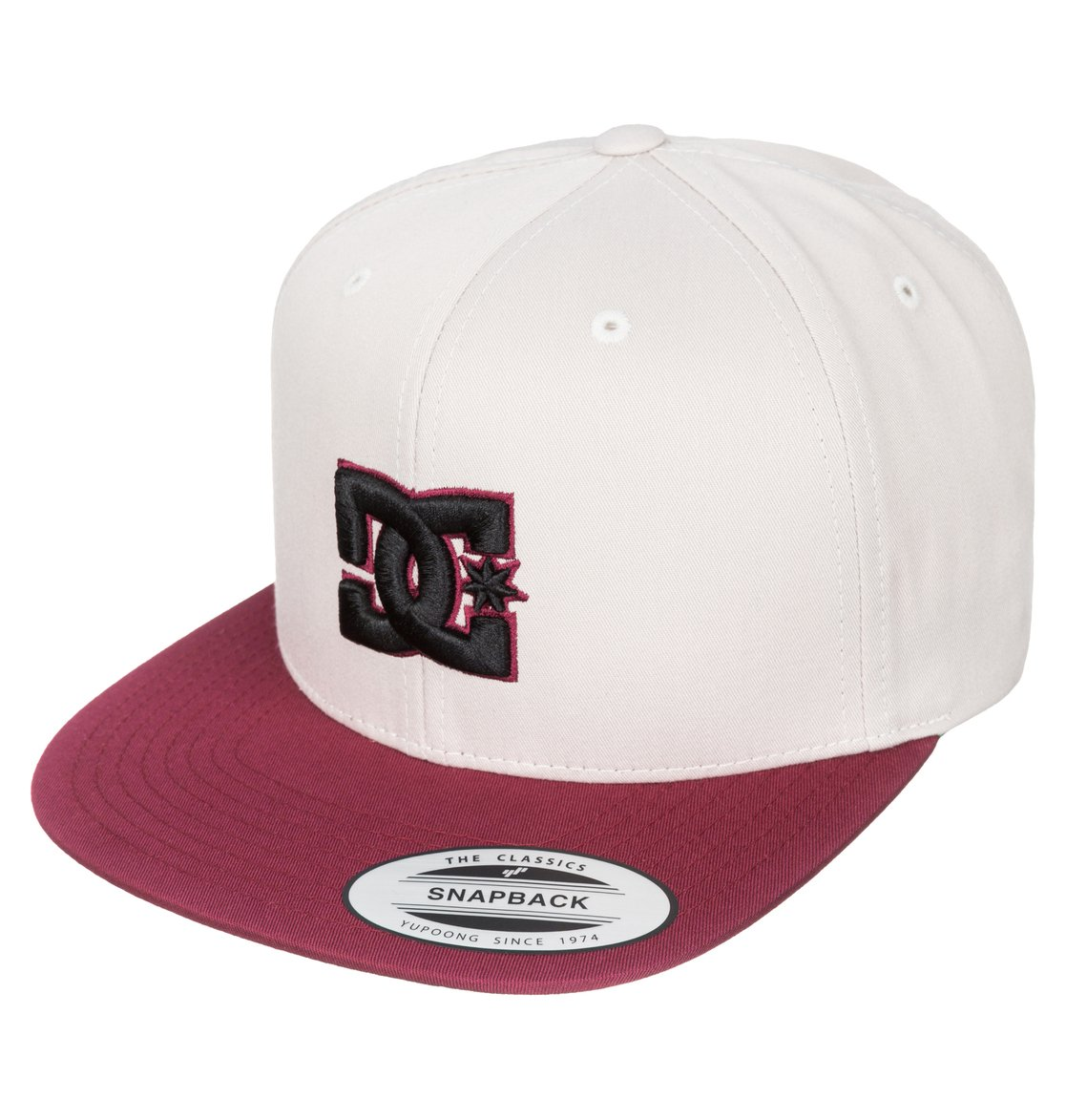Snappy Hat от DC Shoes