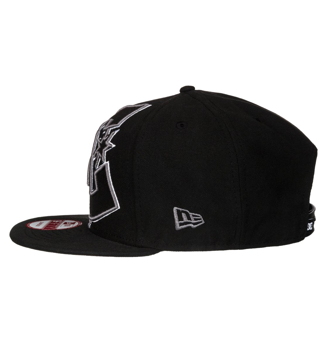 double up casquette snapback 887767305162 dc shoes. Black Bedroom Furniture Sets. Home Design Ideas