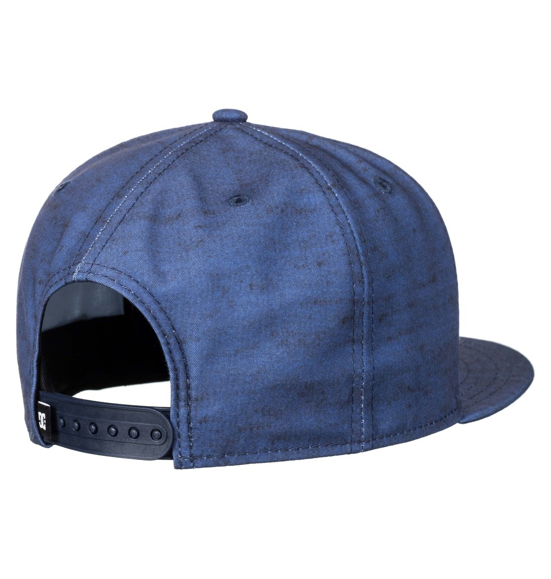 Snapback Dc Shoes