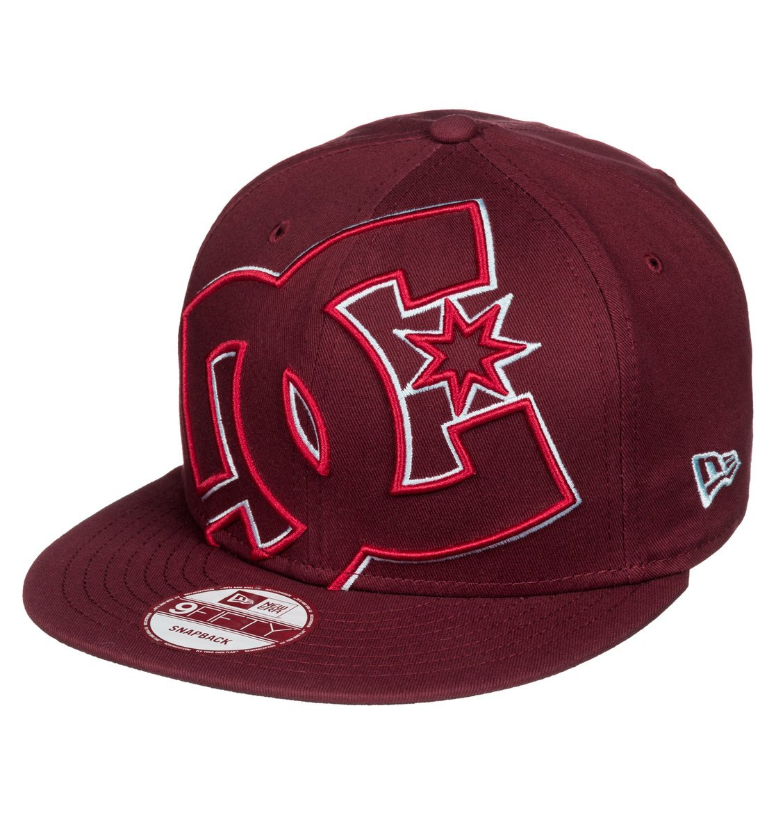 Double Up Hat от DC Shoes