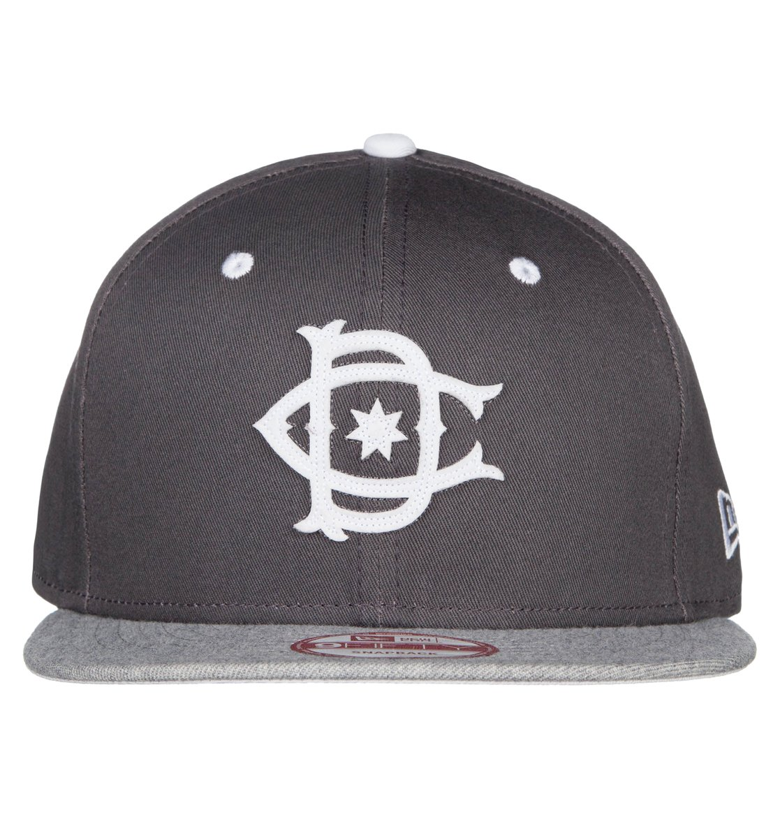 Men\'s Rob Dyrdek Ripper 3 Snap Hat ADYHA00329 | DC Shoes