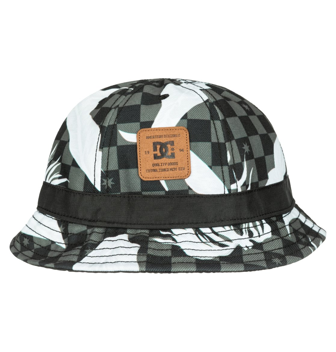 Pocky Bucket от DC Shoes