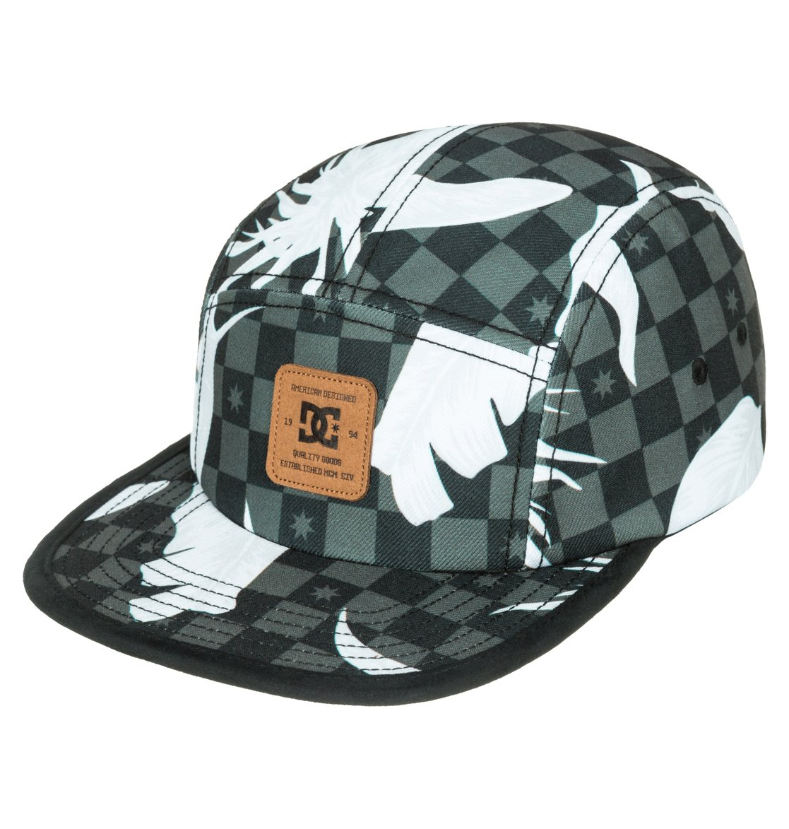 Supercamp от DC Shoes