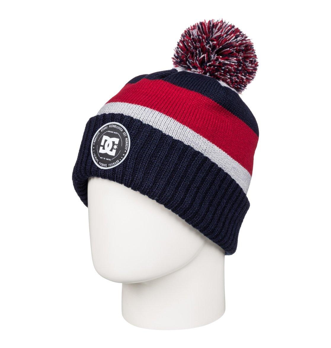 Harson Pom - Bobble Hat<br>