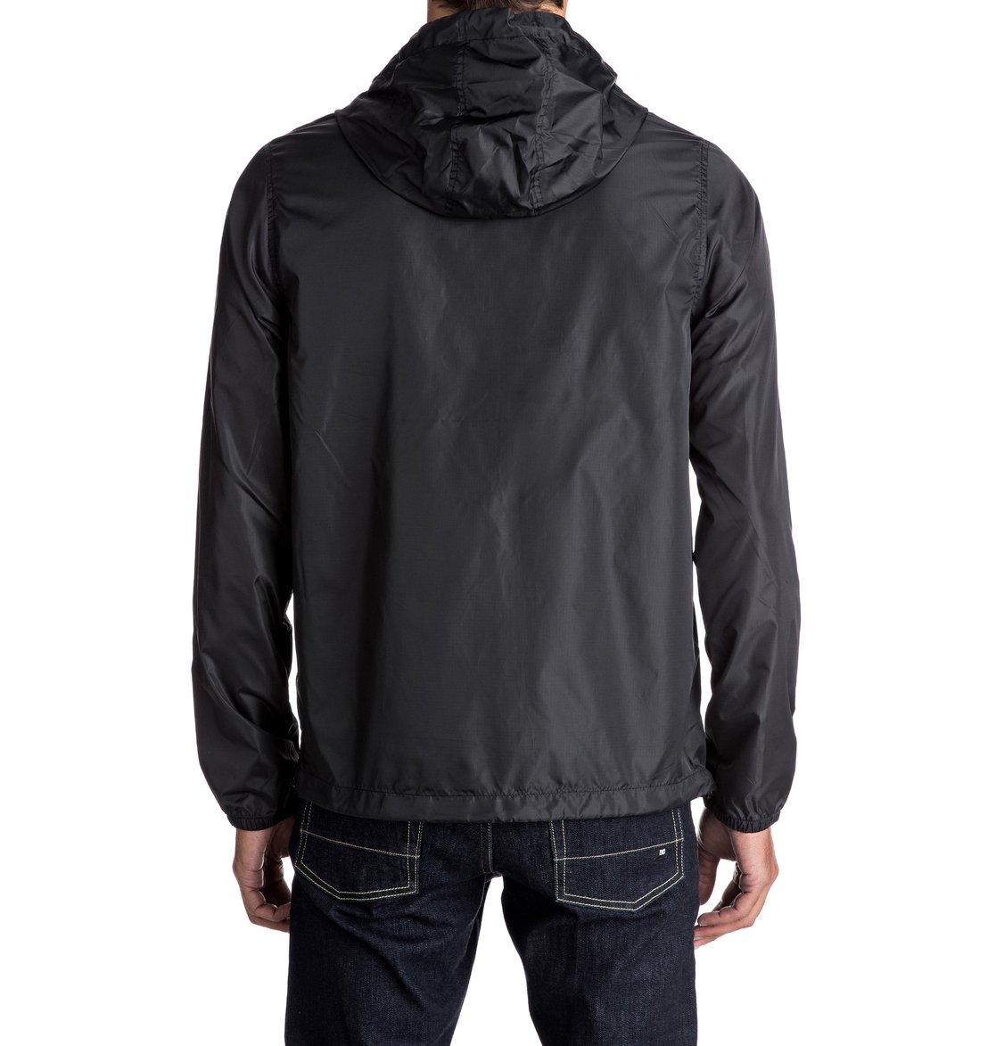 Men's Baker X DC Windbreaker Jacket ADYJK03041 | DC Shoes