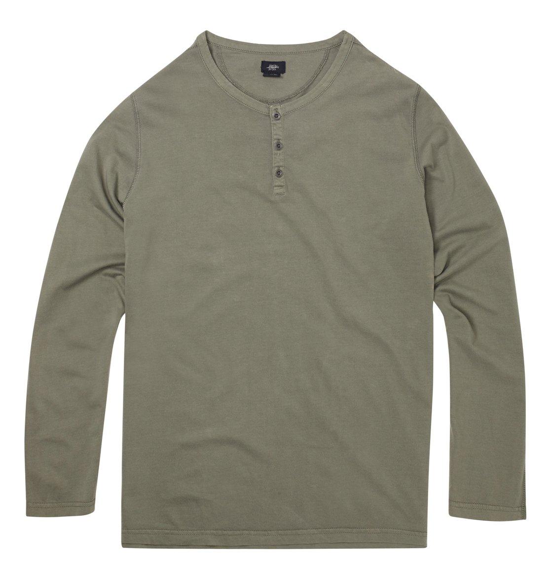 Men's Chris Cole Crescent Henley Shirt