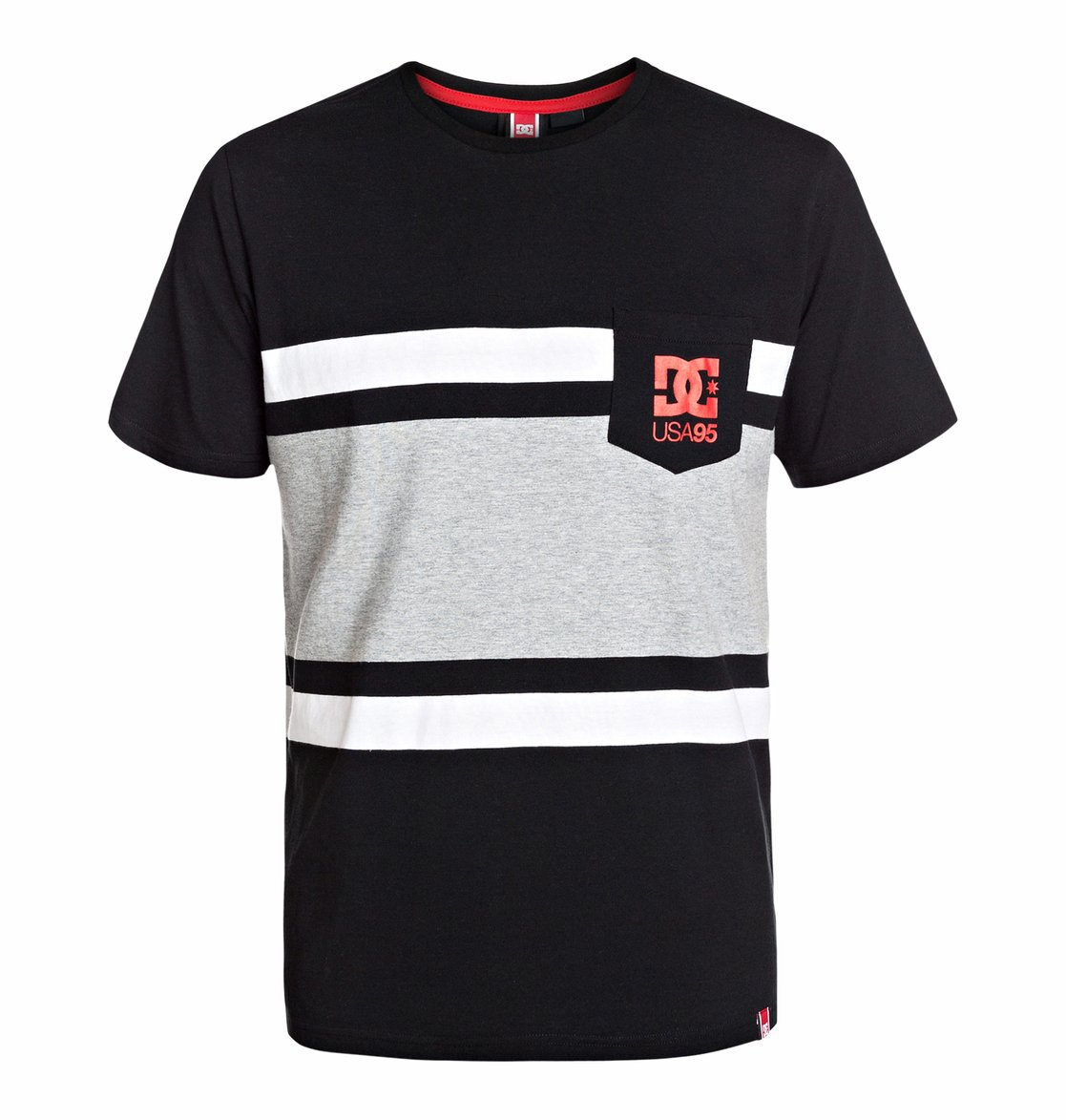 Men\'s Rob Dyrdek Flyer Tee ADYKT03018 | DC Shoes