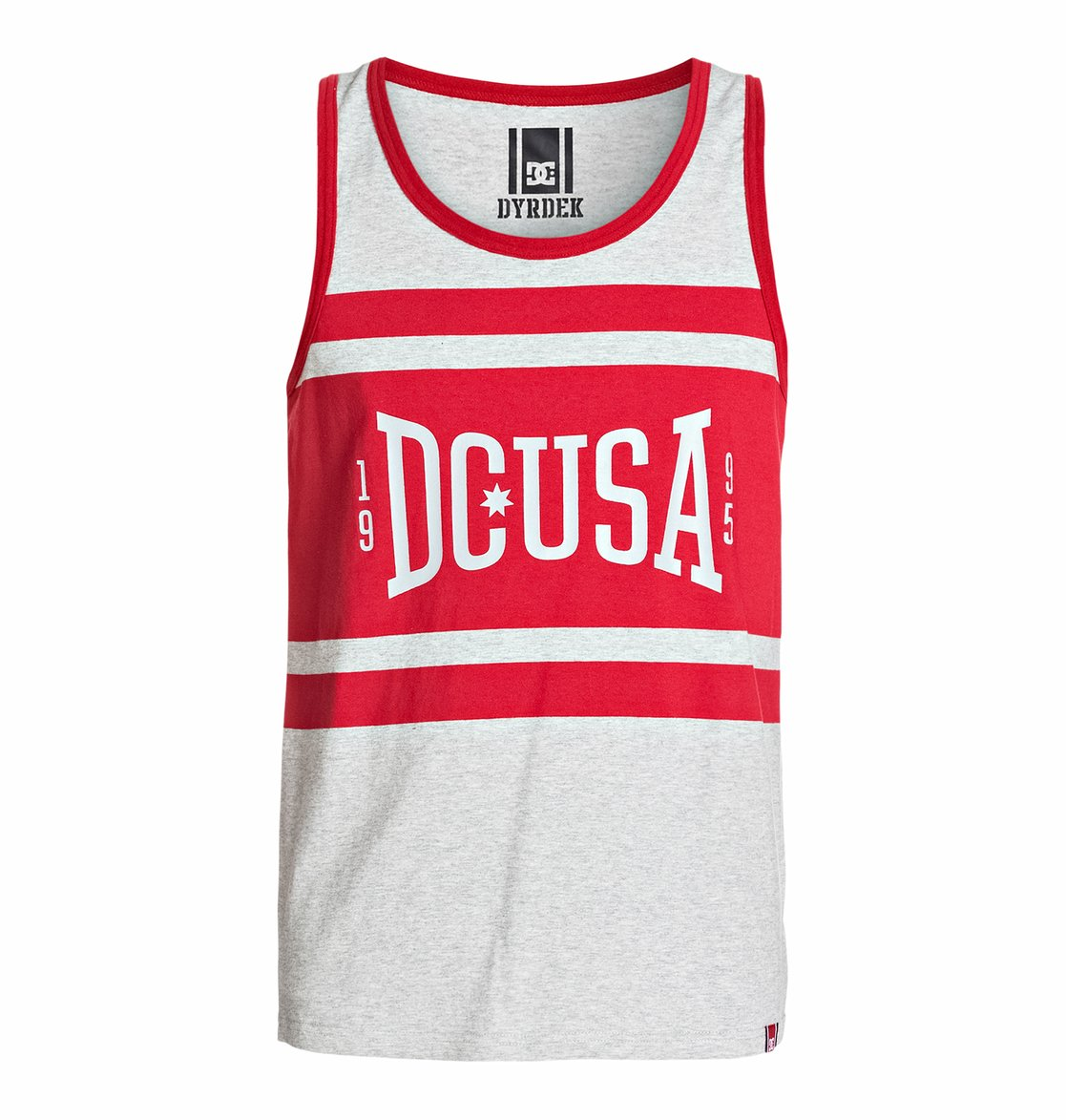 Rob Dyrdek Knockout Tank от DC Shoes