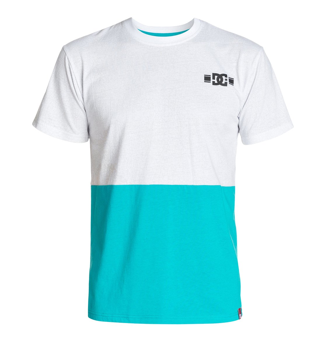 Rob Dyrdek Format Short Sleeve от DC Shoes