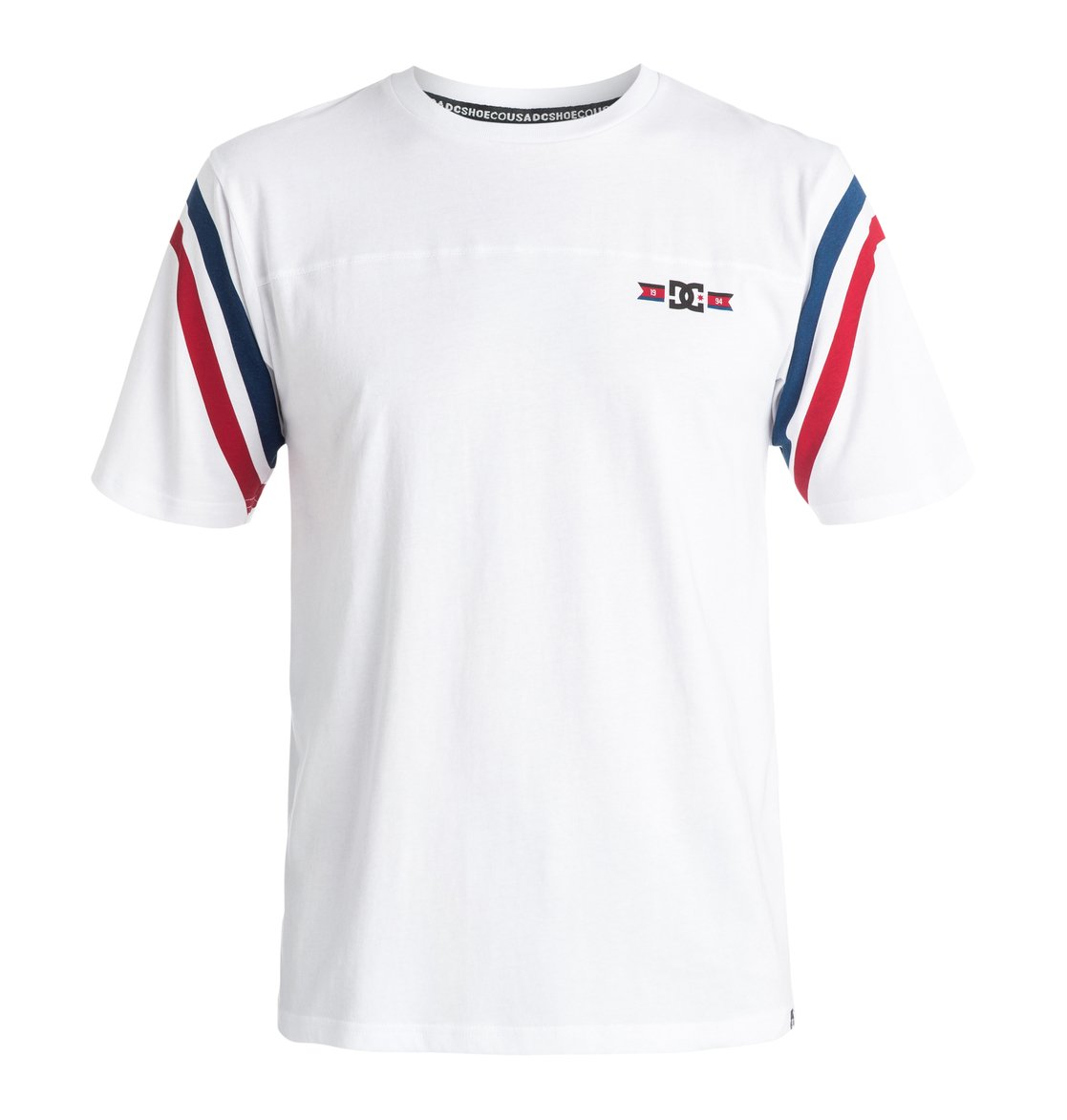 Flagged Knit - T-Shirt