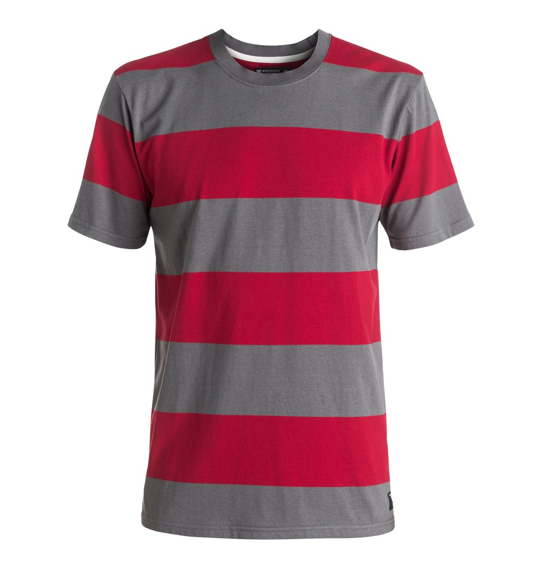 Dcshoes Футболка Madars Stripe