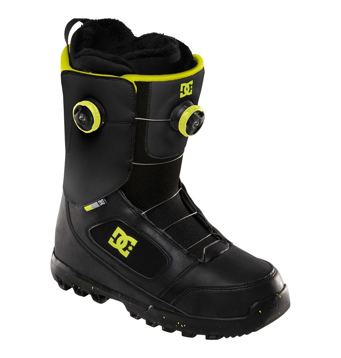 s snow boots adyo100001 dc shoes