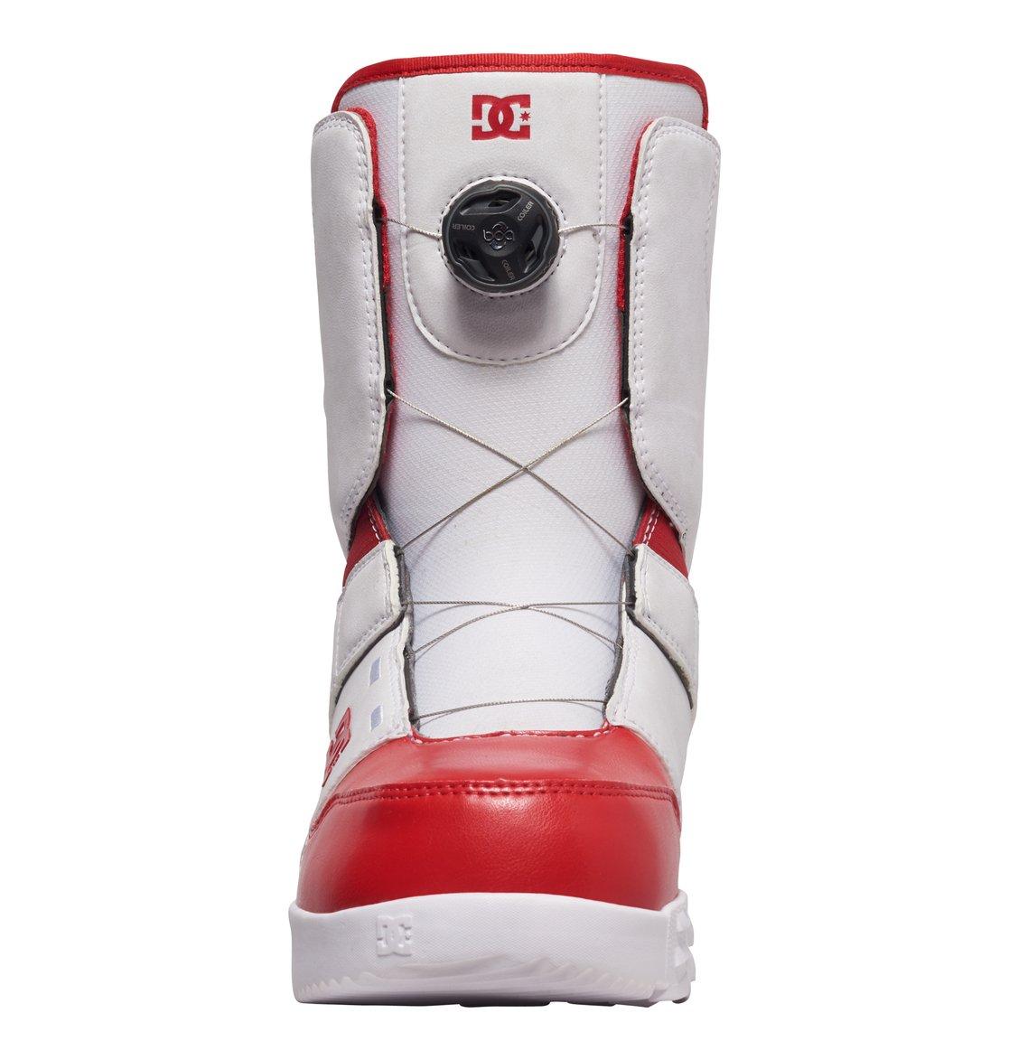 Dc Shoes Snowboard Blanc