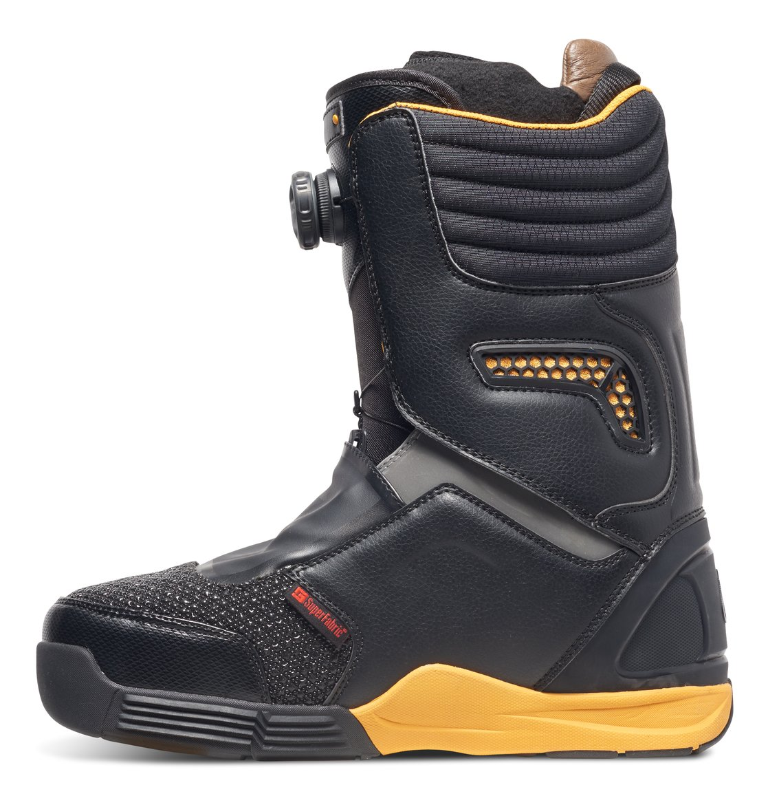 Mens Travis Rice Snowboard Boots ADYO100021 DC Shoes