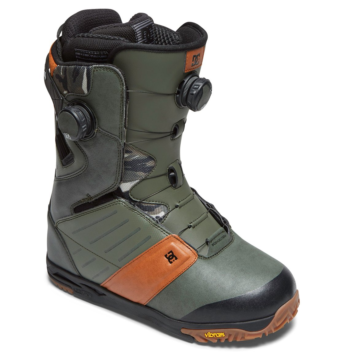 judge boa snowboard boots adyo100025 dc shoes. Black Bedroom Furniture Sets. Home Design Ideas