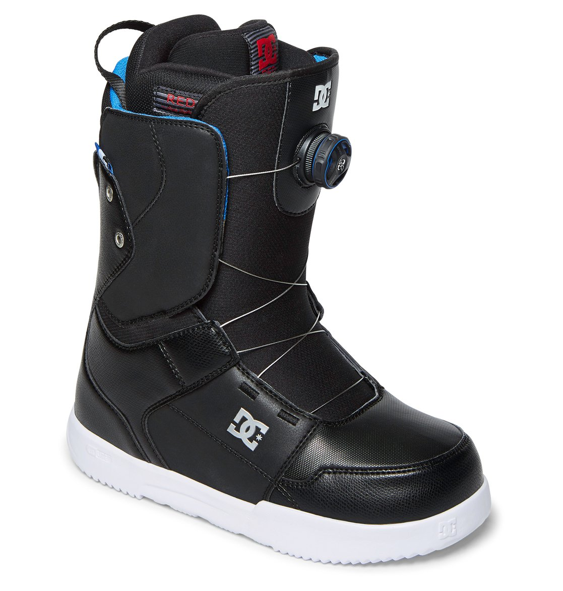 scout boa snowboard boots 3613372666346 dc shoes. Black Bedroom Furniture Sets. Home Design Ideas