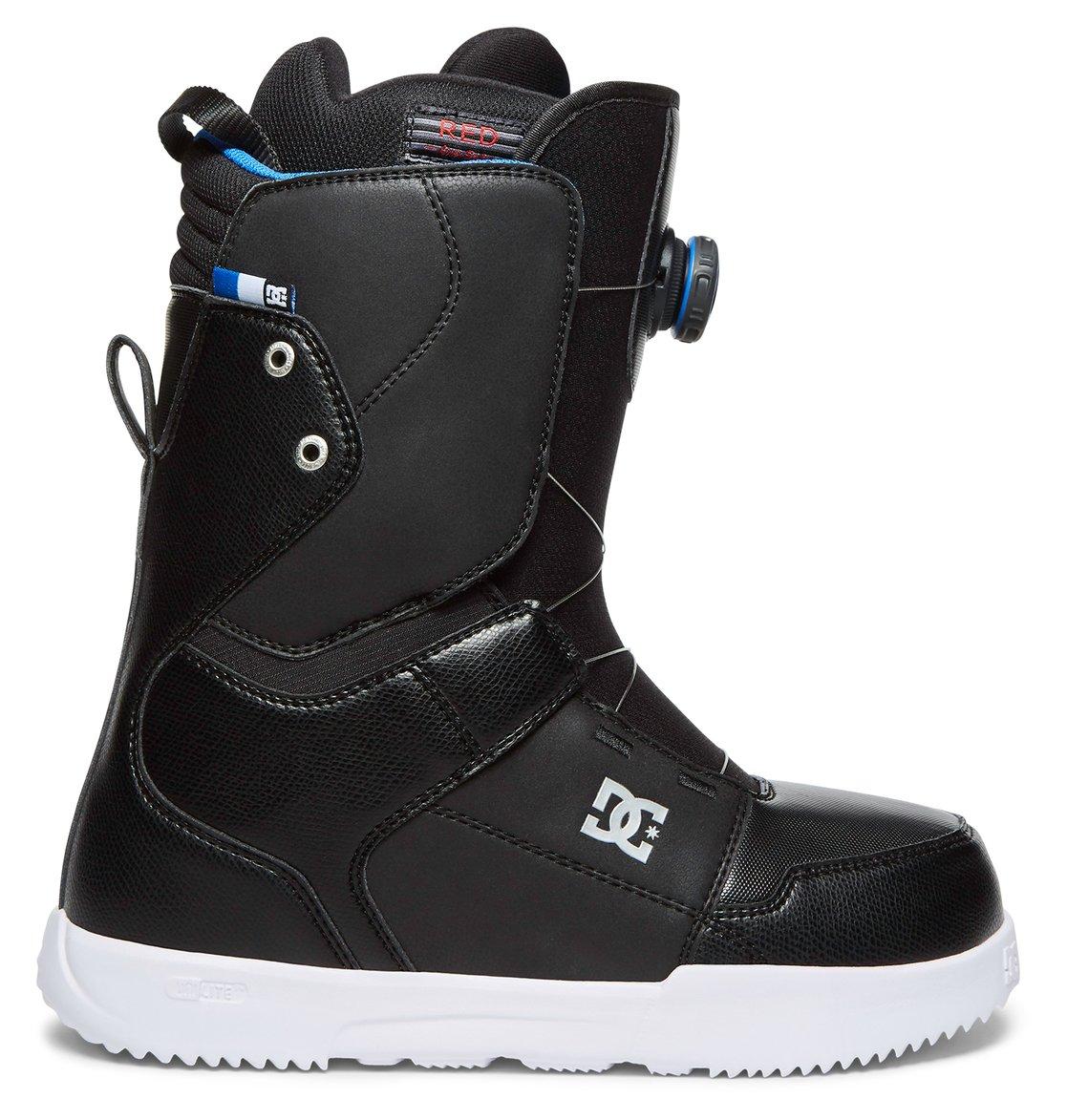 Dc Shoes Men S Scout Snowboard Boots