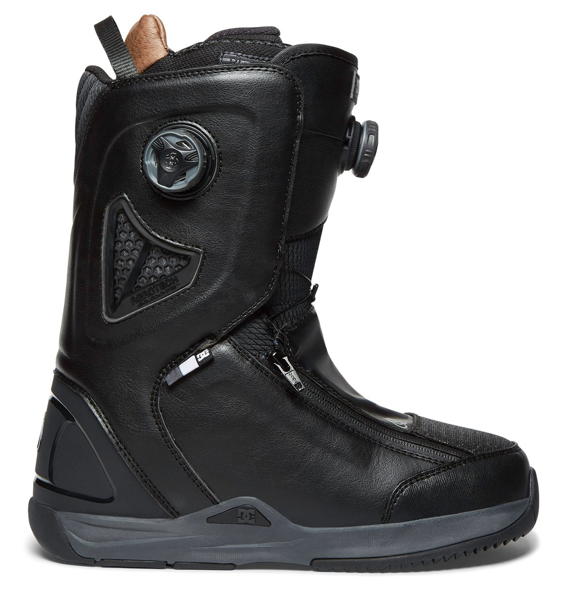 men 39 s travis rice boa snowboard boots adyo100029 dc shoes. Black Bedroom Furniture Sets. Home Design Ideas