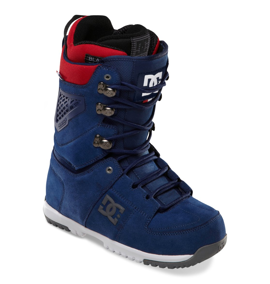 Men's Lynx Snow Boots ADYO200006 | DC Shoes