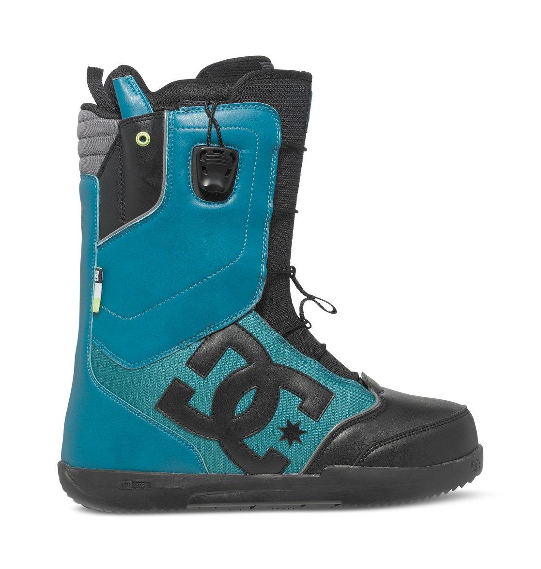 avaris snowboard boots adyo200021 dc shoes