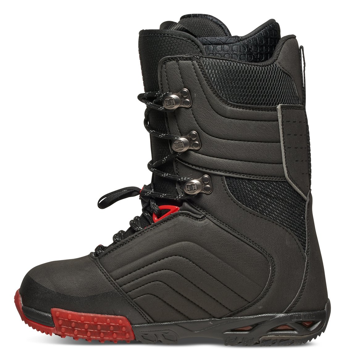 mens scendent snowboard boots adyo200033 dc shoes