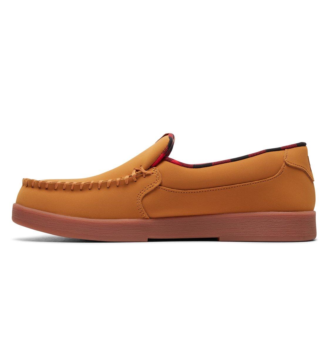 Men S Villain Slip On Shoes